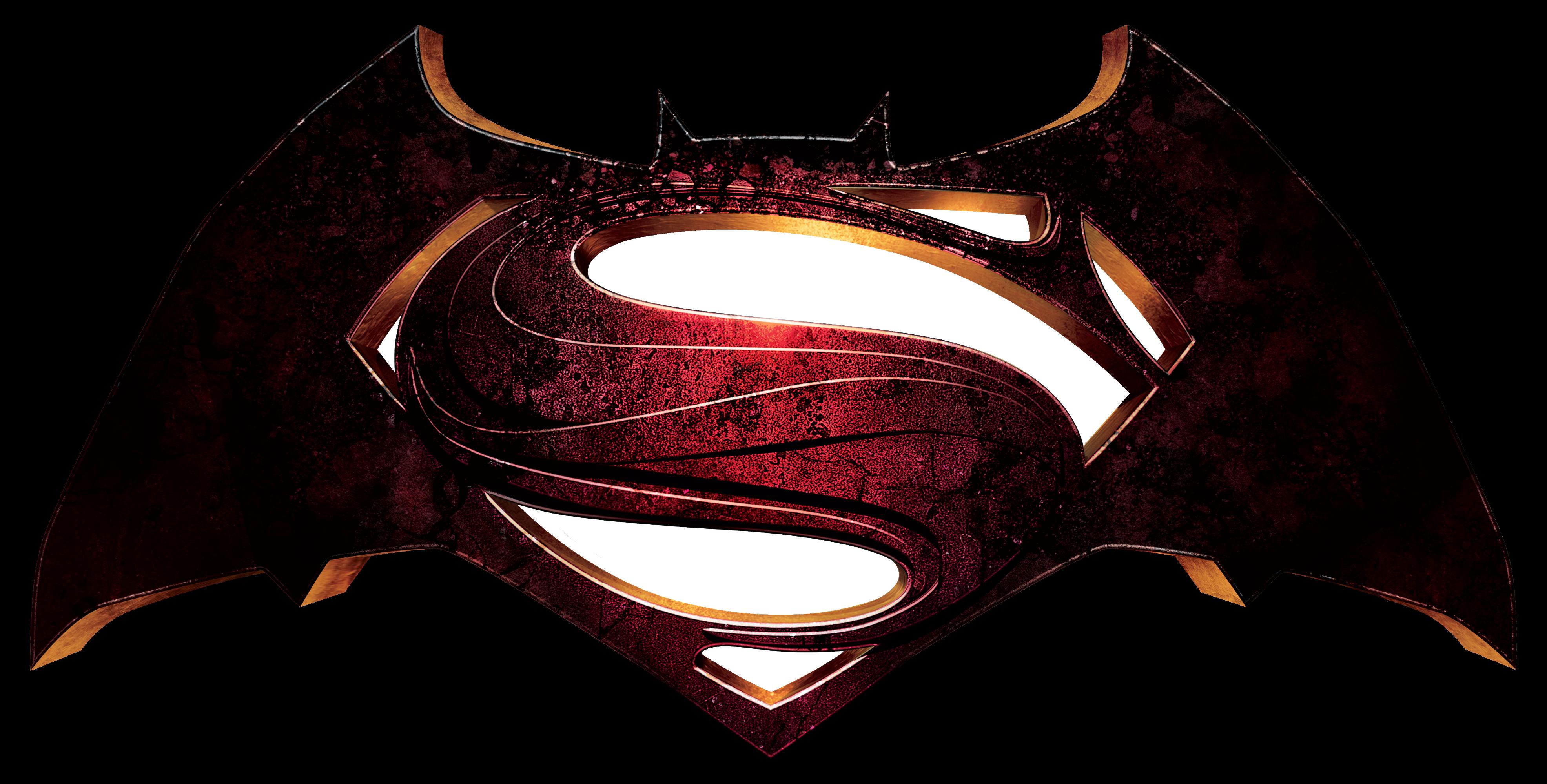 Latest 3 943 2 000 Pixels Batman And Superman Superman Logo Batman Vs