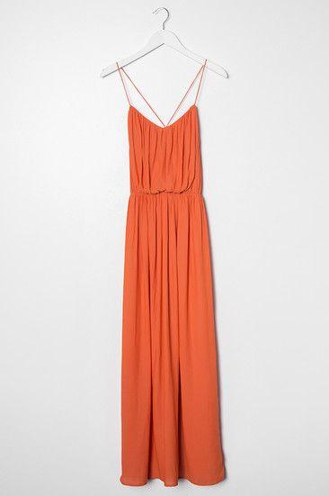 maxi #dress #musthave #TALLYWEiJL