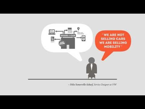 ▶ What Can Service Design Do For Your Company? - YouTube
