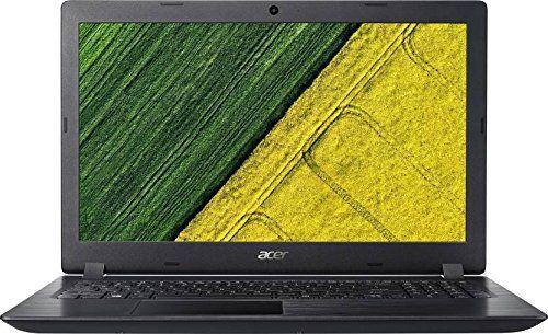 Acer A315 31 15 6 Inch Laptop Celeron 3350 2gb 500gb Linux
