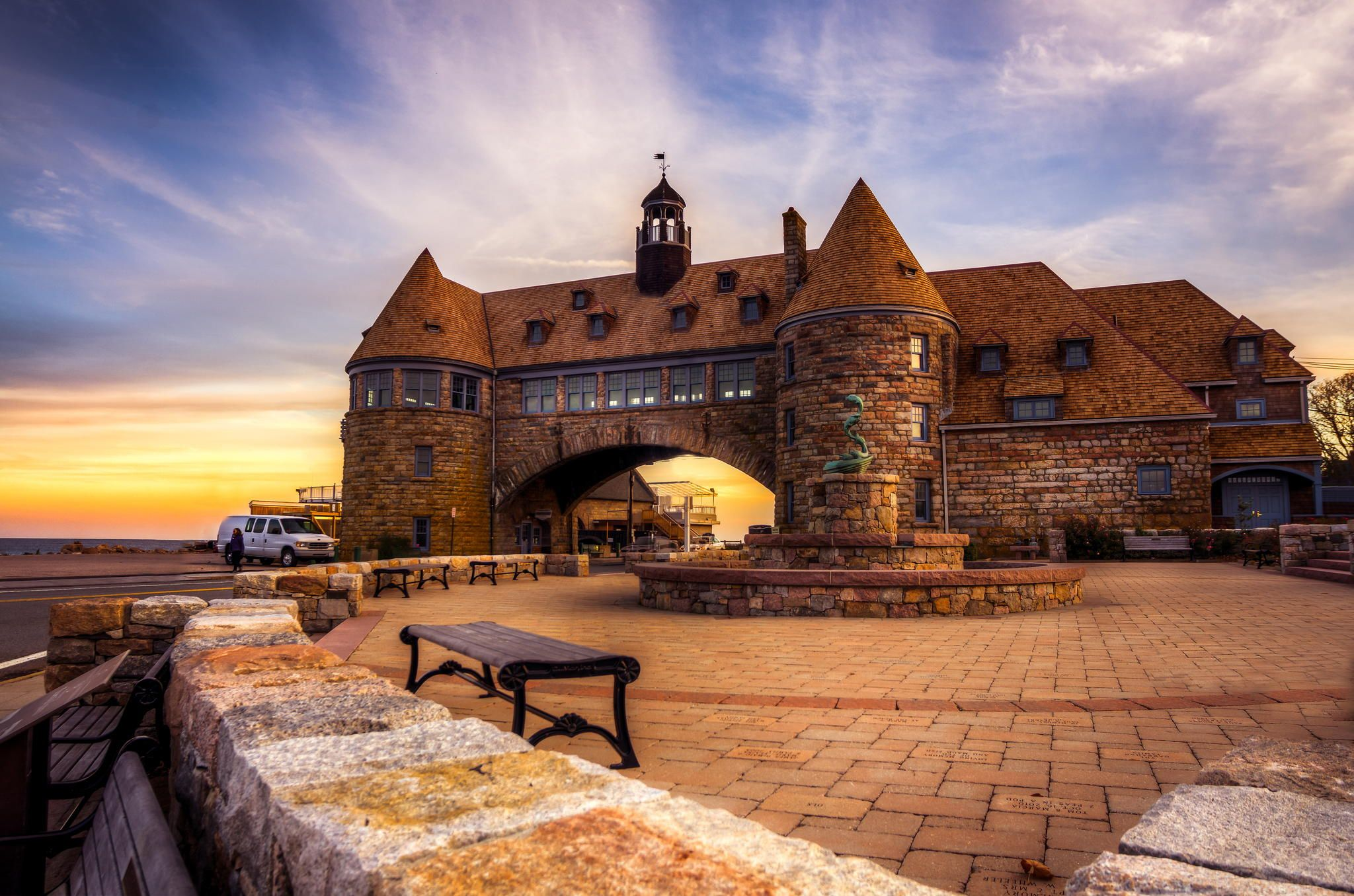 Free And Almost Free Things To Do In Rhode Island This