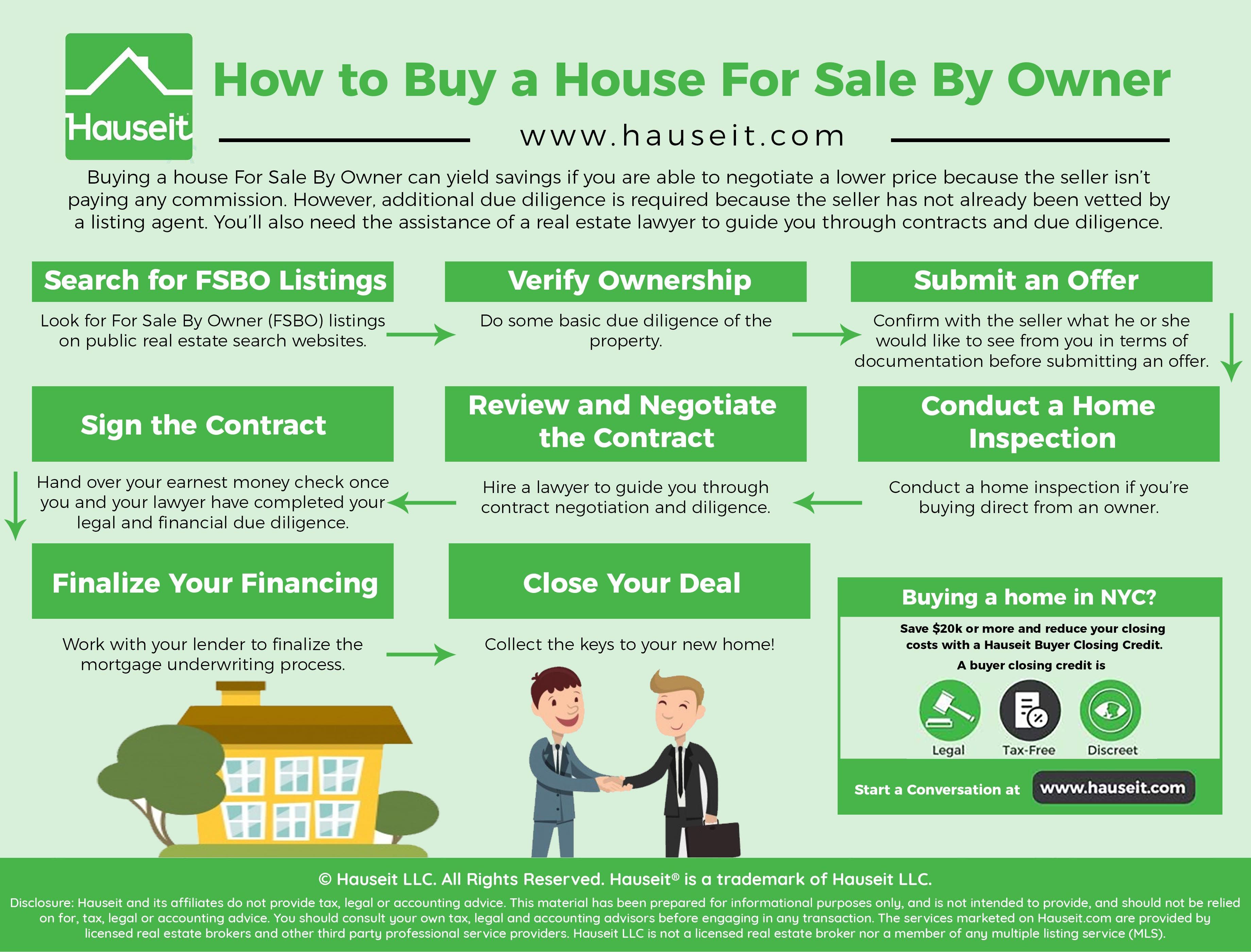 For Sale By Owner Ny >> How To Buy A House For Sale By Owner Nyc House Nyc