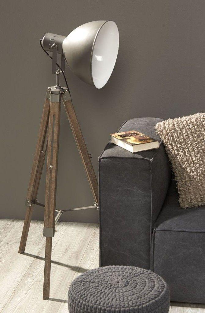 Staande lamp bij de eettafel? | Lights Lamp | Pinterest | Living ...