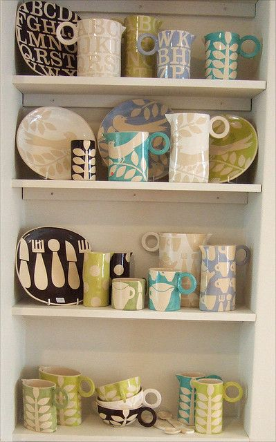 Ken Eardley Pottery Display Ceramic Painting Pottery Painting