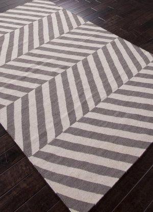 Flat Weave Abr0503 Liquorice