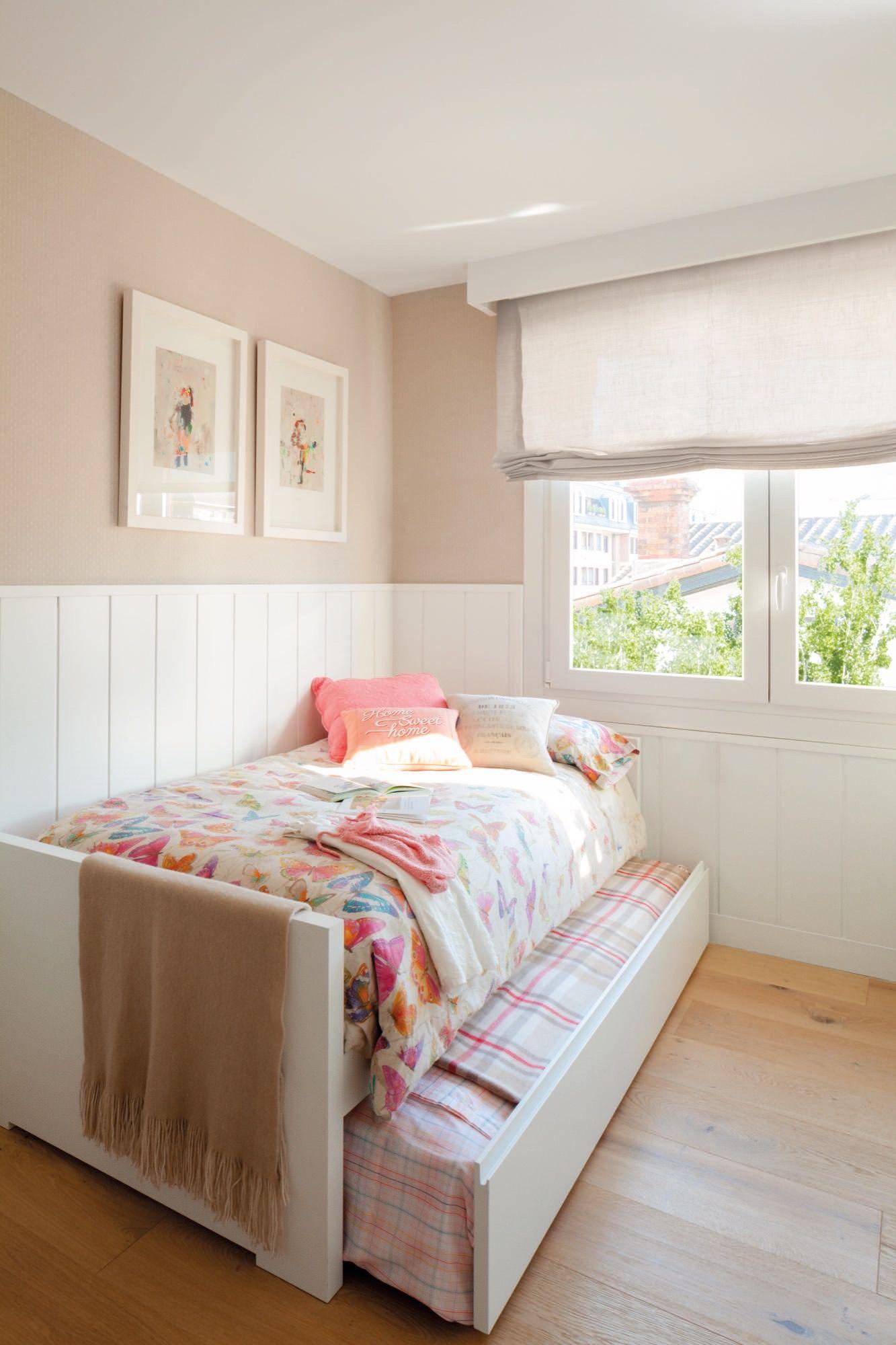 plano de un piso | Pinterest | Sin cabecero, Dormitorios juveniles y ...
