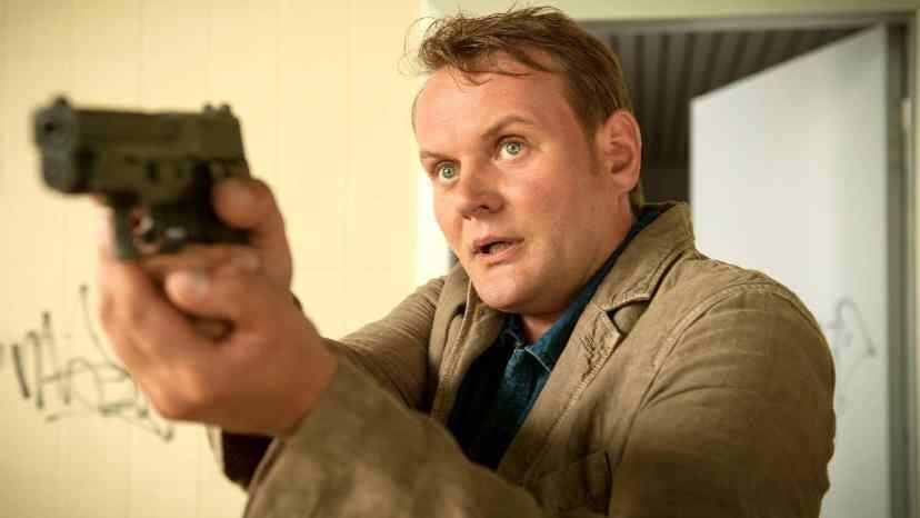 Devid Striesow Als Jens Stellbrink Tatort Deutsche Schauspieler