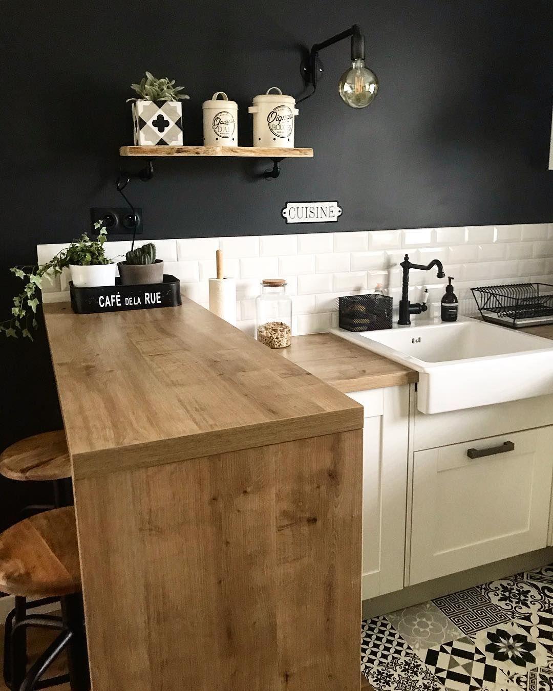 Epingle Sur House Kitchen Inspiration