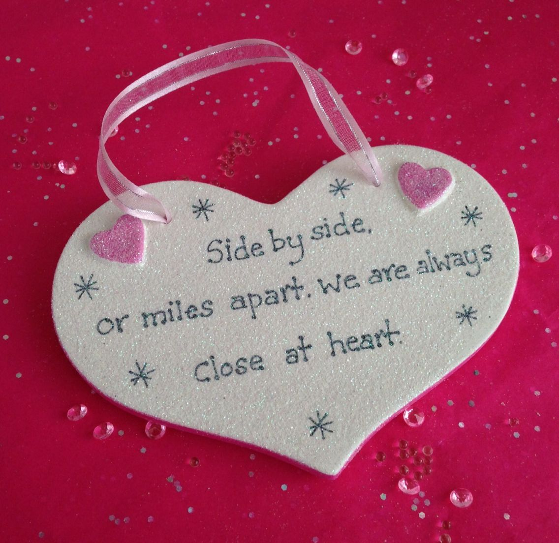 Lovely Little Messages! Created Especially For You! Any