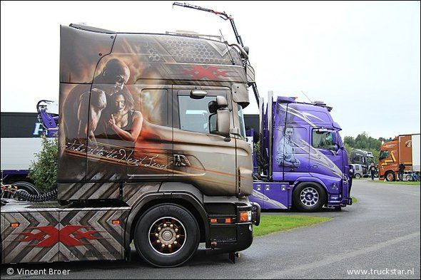 scania vs volvo | trucks | pinterest