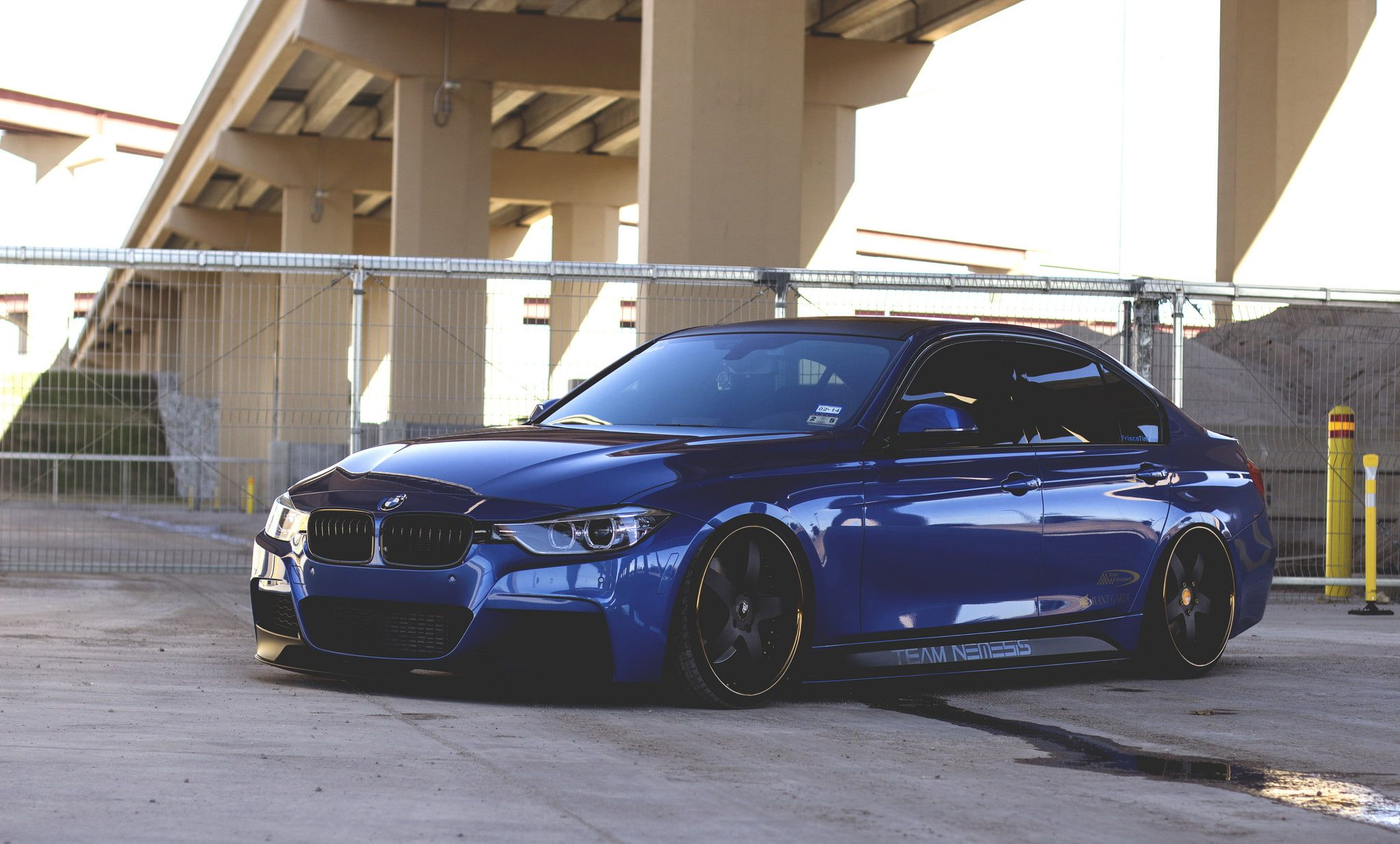 Blue Bmw Sedan Bmw Tuning 335i F30 Stance 1080p Wallpaper Hdwallpaper Desktop In 2021 Bmw Bmw M4 Blue Bmw Wallpapers Bmw 335i e92 blue car hd wallpaper