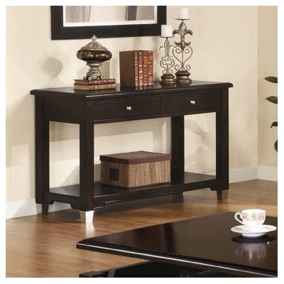 Wildon Home 701199 Lyman Console Table