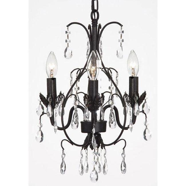 bedroom  crystal chandelier lighting crystal lighting