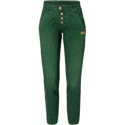 Maloja Damen Bergzeit BeppinaM. Hose (Größe L, Grün) | Jeans & Freizeithosen > Damen Maloja