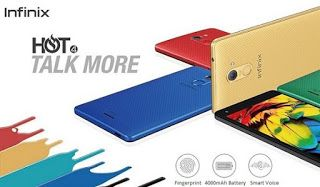 Infinix Hot 4 Pro X556: How To Root and Install Twrp