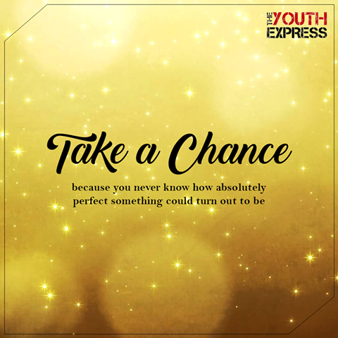If not now then When?   #theyouthexpress #youth
