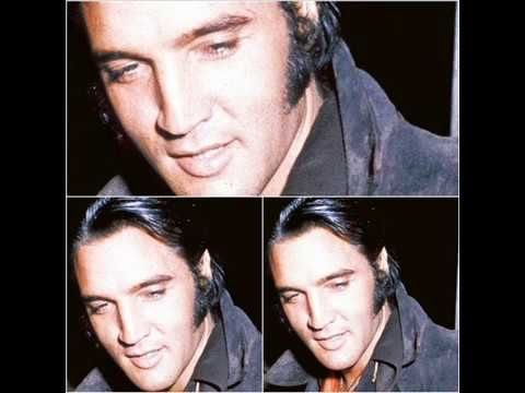 Elvis Presley - When I'm Over You