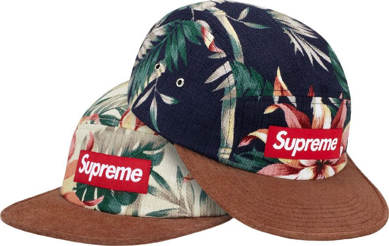 3c74a985 Supreme Camp Caps Spring/Summer 2012 | C a p s | Supreme hat, Hats ...