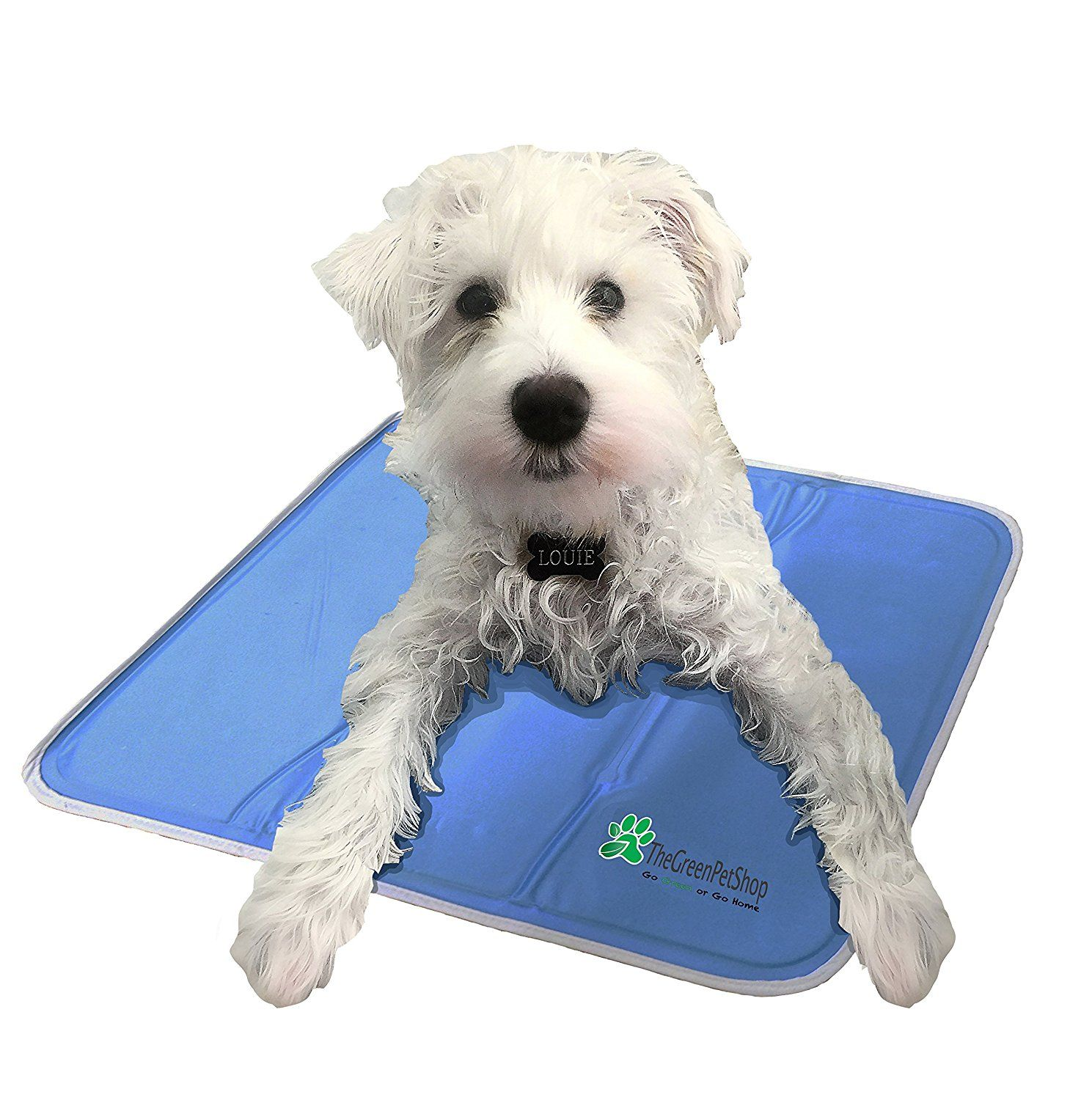 The Green Pet Shop Self Cooling Pet Pads For More Information