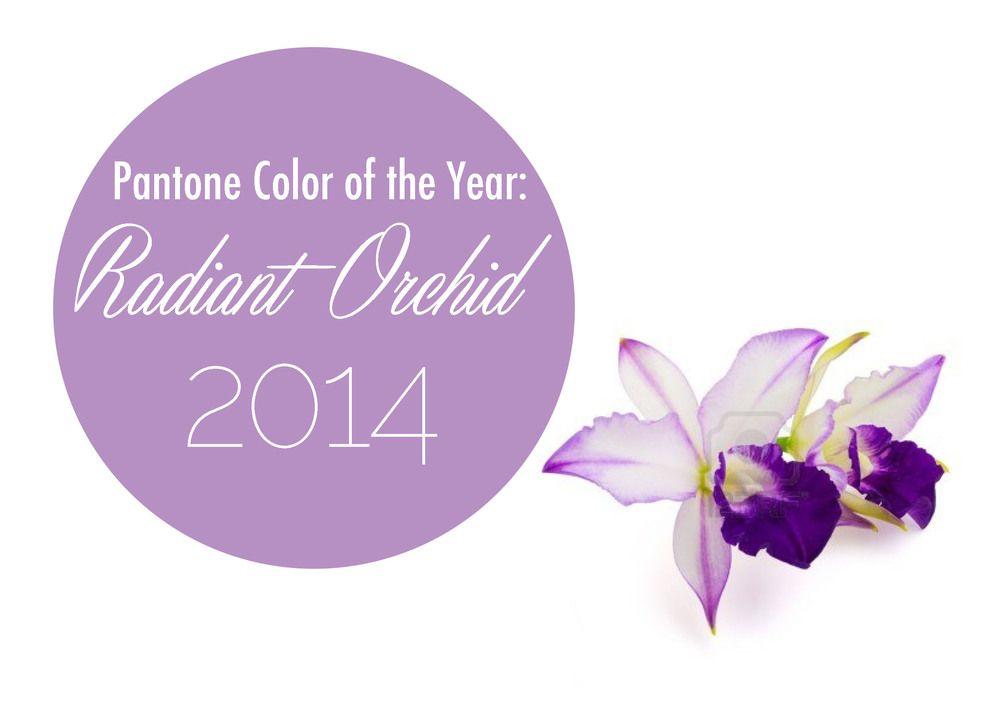 Pantone's color of 2014!! Repin if you want to see this color in a @poshlypolished box next season!