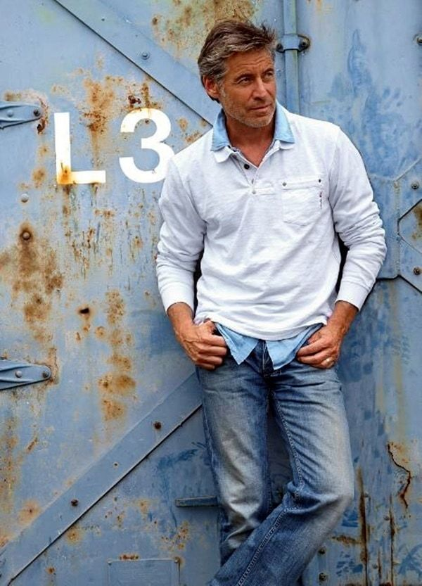 Casual Outfits For Men Over 40 16 Casual Clothes For Men