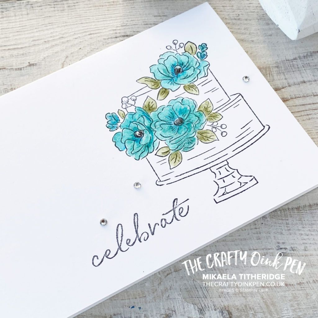 Stampin' Sunday SaleaBration Favourites in 2020
