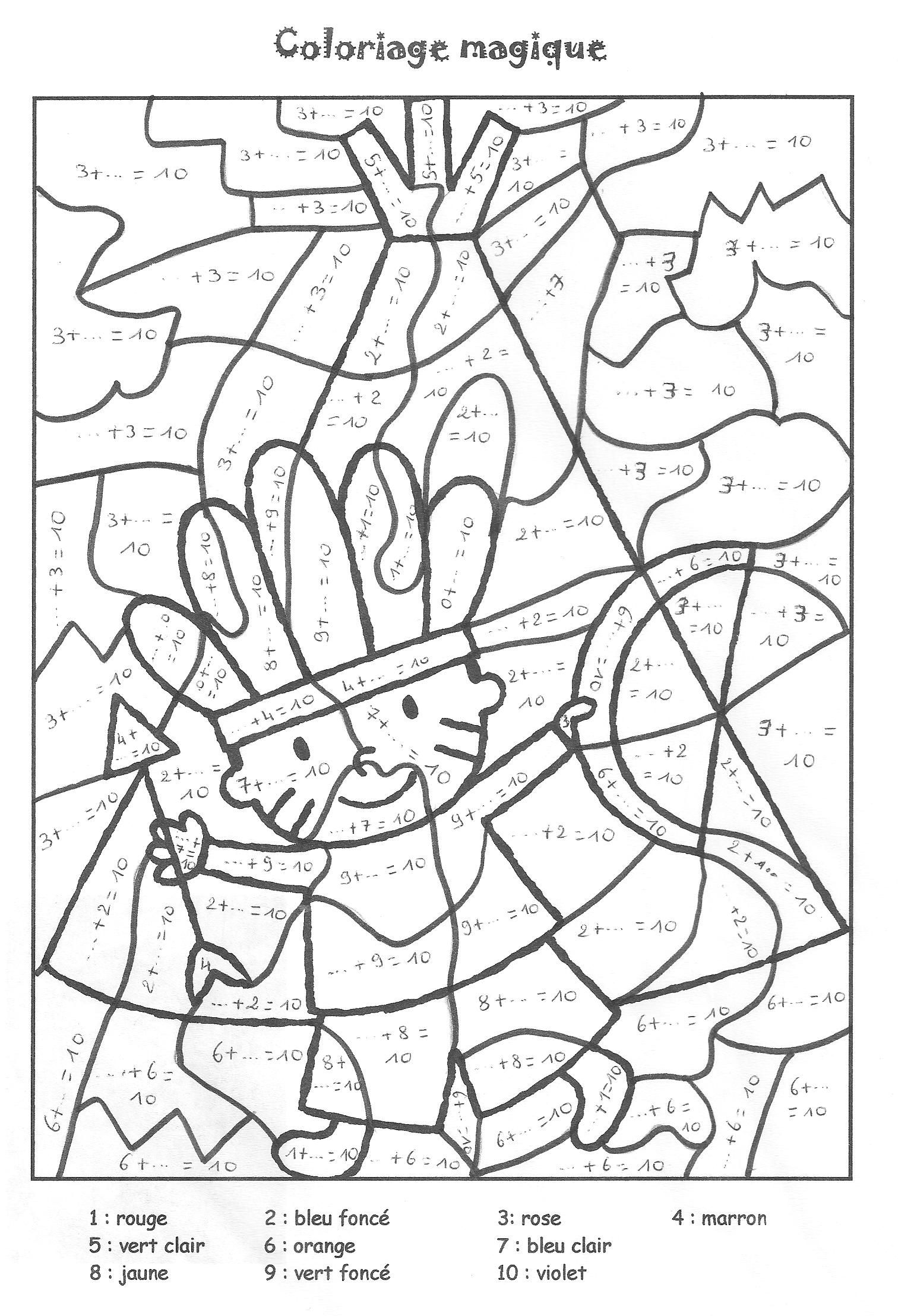 Coloriage complements a 10 1500 free paper dolls at international artist arielle gabriels the - Coloriage magiques ...