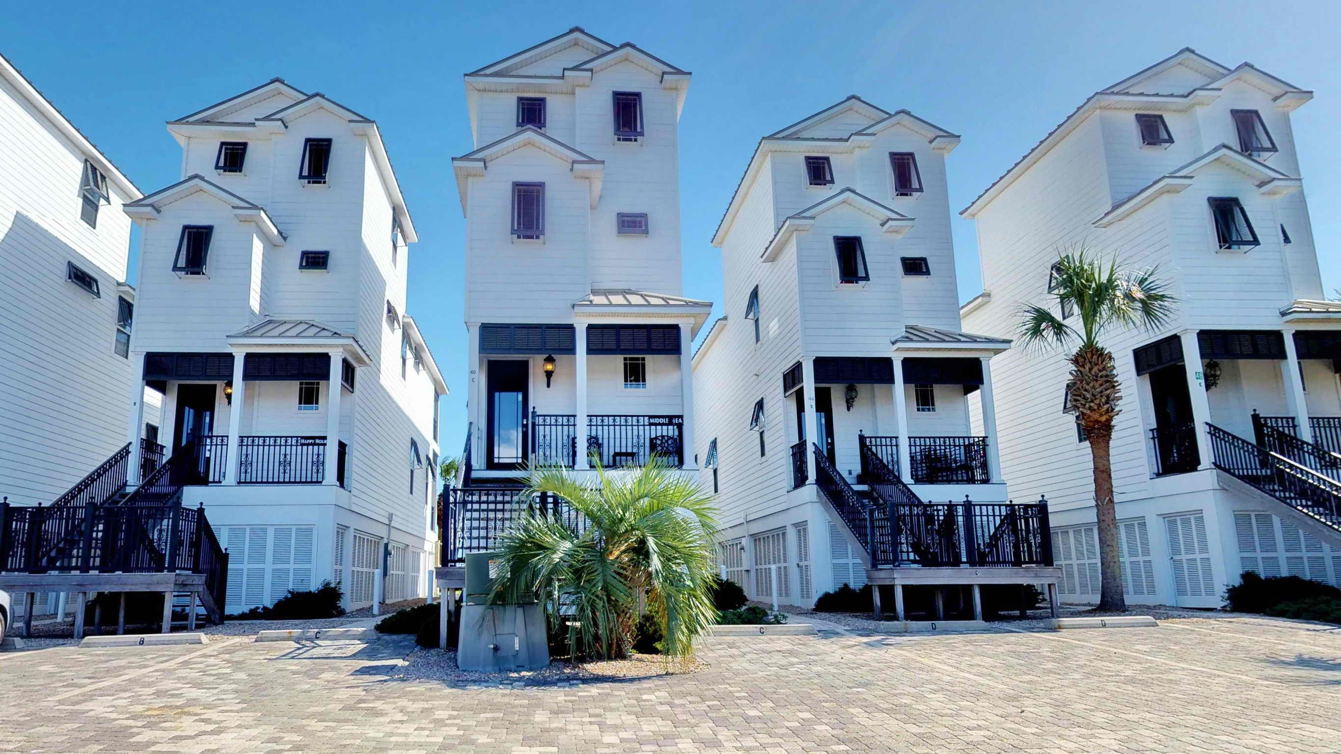 One Charleston Place C Beachfront Pet Friendly West Gulf Beaches Bedrooms 3 Baths 3 Half Vacation Property Island Vacation Rentals Beach Bedroom
