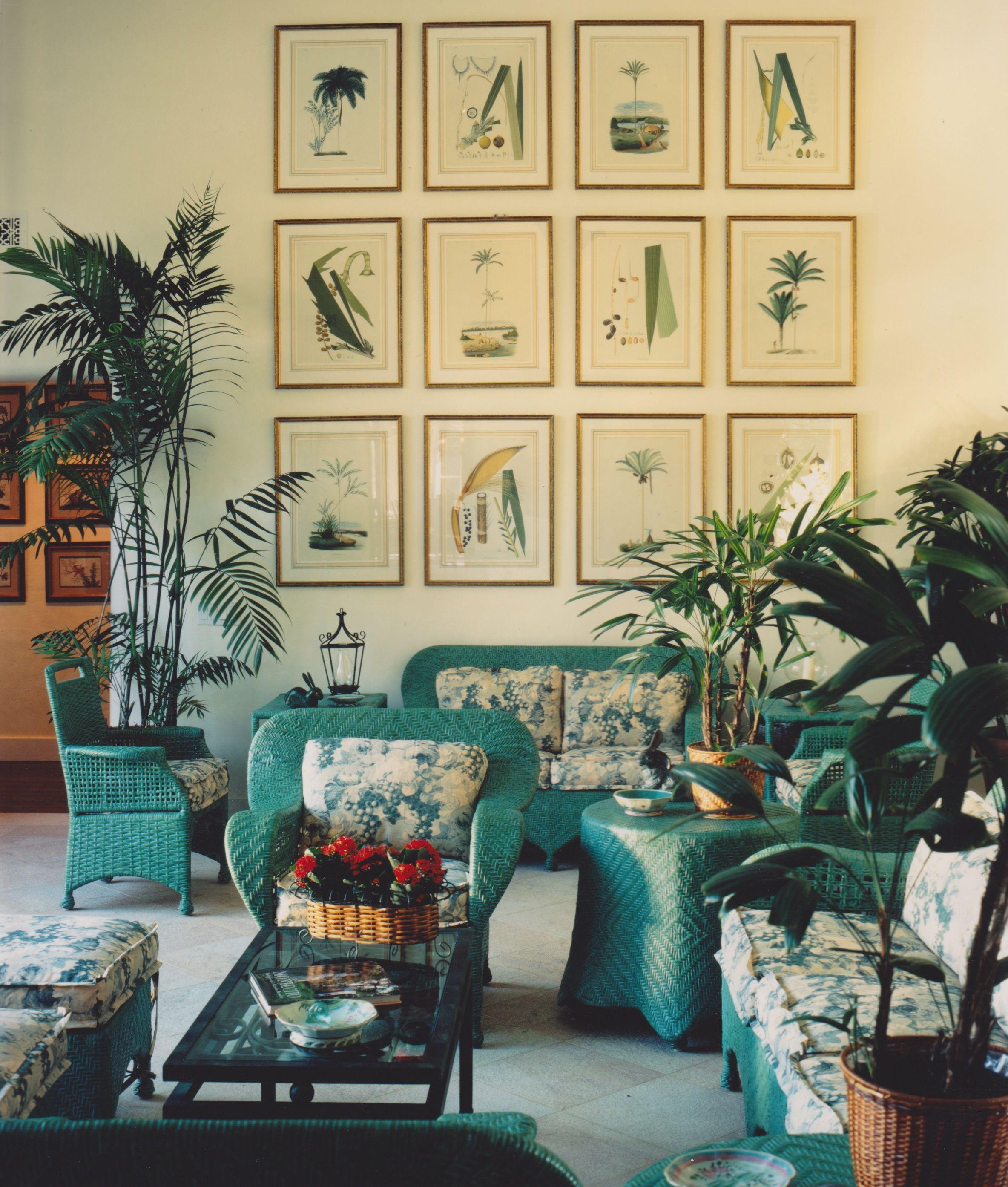 penny bianchi | Garden room | Pinterest | Art walls, Room and Walls