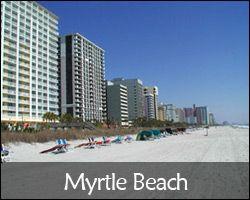 Myrtle Beach Voyage Pinterest Voyages Ah La Plage