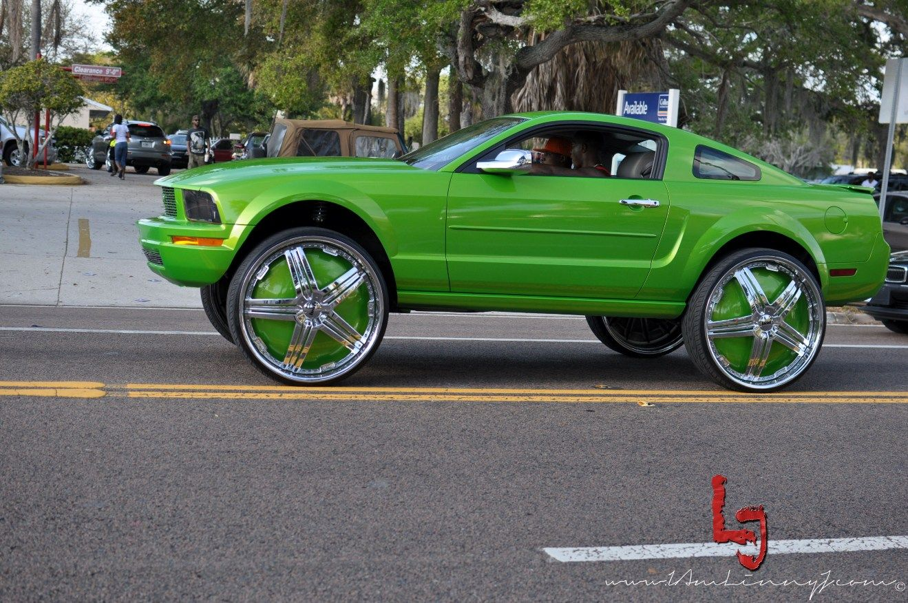 Seriously Mustang Car Fail Mustang Custom Wheels Hot Wheels Cars