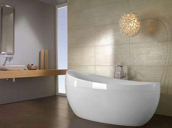 Salle de bains : les dernières tendances | Salle de bains ...