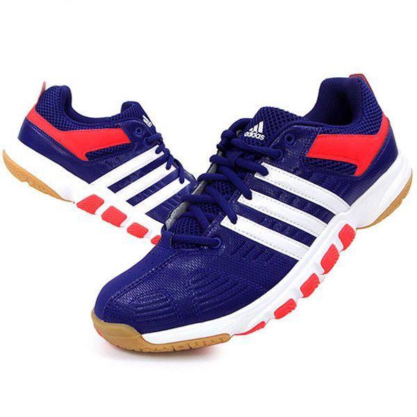 Adidas presto vigore 5 unisex badminton scarpe racquet racket esplosione