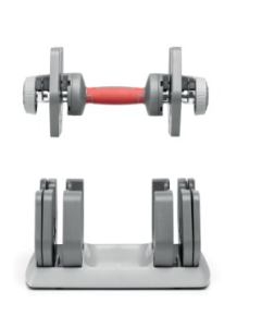 The best adjustable dumbbells set