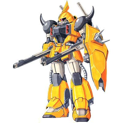 The ZGMF-X999A ZAKU Mass Production Trial Type is a Mobile Suit Variation of the series Mobile Suit Gundam SEED Destiny MSV and later in Mobile Suit Gundam SEED Destiny Astray.