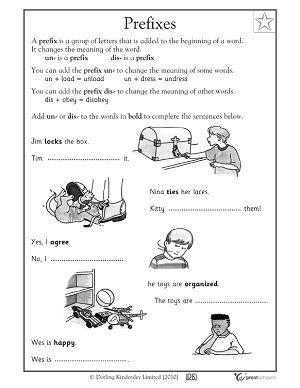 Common Worksheets » Root Words Worksheets 4th Grade - Preschool ...