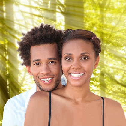 Black women online dating