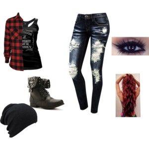 Rock concert outfit | Fashion | Pinterest | Rock concert ...