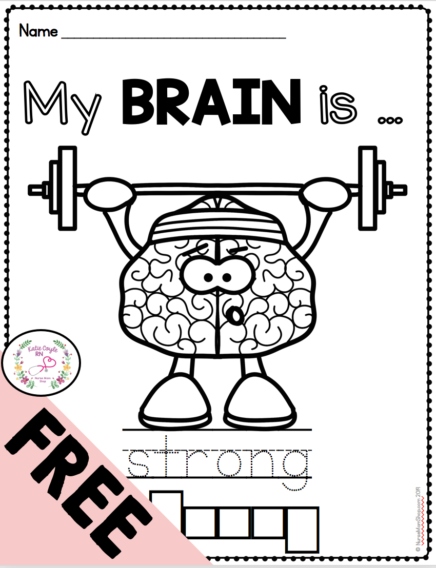 Free Growth Mindset Printable Worksheet For Kids Mindset Activities Growth Mindset Activities Growth Mindset [ 1108 x 850 Pixel ]