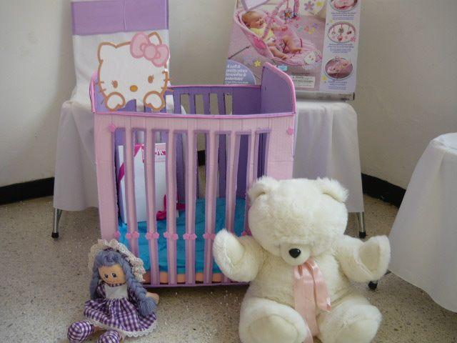 Cunas Para Regalos De Baby Shower   Buscar Con Google
