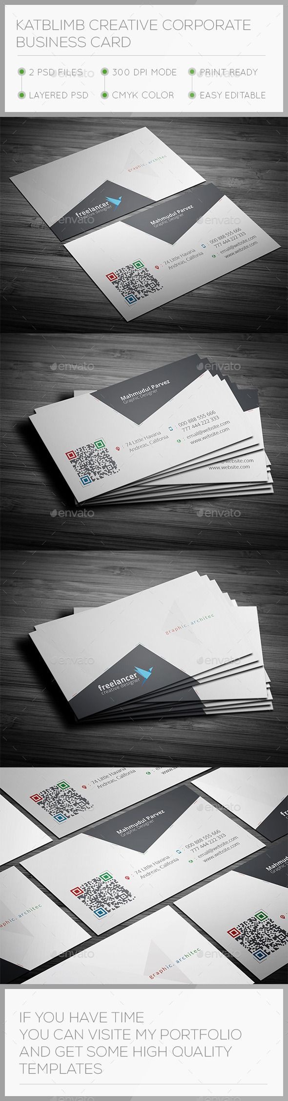 If you need a QR code for this card, check out http://tagmyprint.com?src=pinteresttag