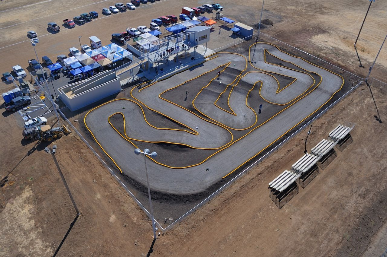 rc tracks in usa Google Search Rc track, Rc car track