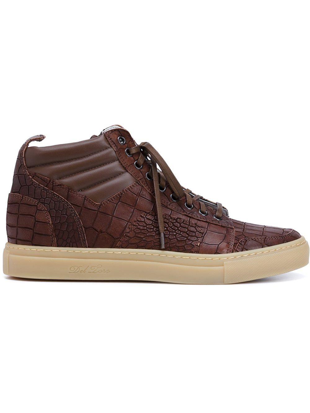 FOOTWEAR - High-tops & sneakers Del Toro Shoes Ep4PEvpB