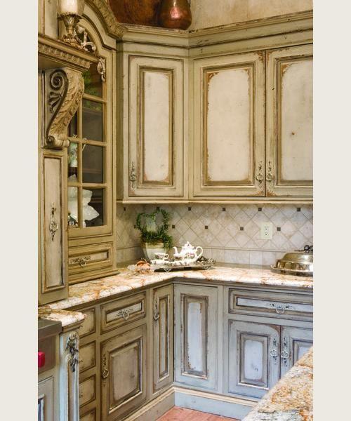 Habersham Cabinets Kitchen: Habersham - Kitchen - Stylish Storage