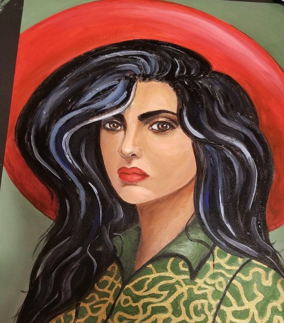 #acrylicpainting #art #painting #artforsale