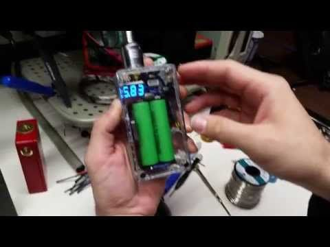 Raptor 120 Box Mod Wiring Diagram 120w Raptor Box Mod ... on