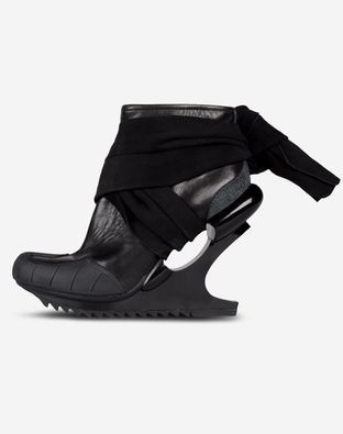 Ankle boots Women - Shoes Women on Y-3