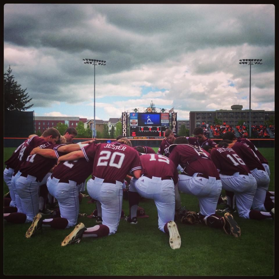 God bless the aggies and whoever invented baseball pants