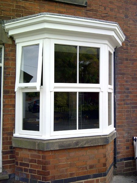 Gallery Of Our Wooden Windows Doors Conservatories And Orangeries Uk Bay Window Design Window Design Bay Window