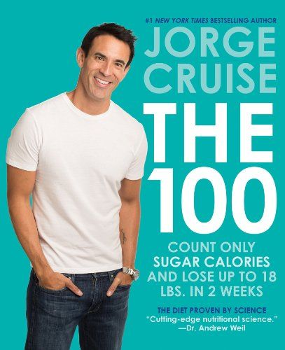 The 100: Count ONLY Sugar Calories an... $12.59